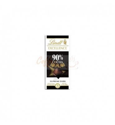 Lindt Excellence 90%