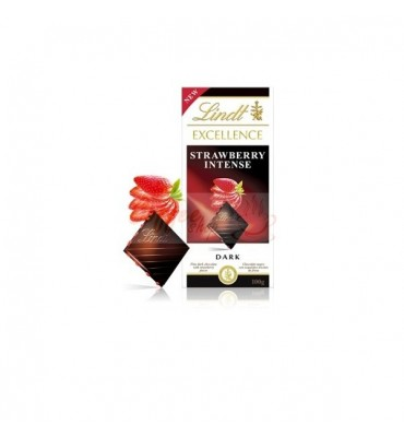 Lindt Excellence Jahoda