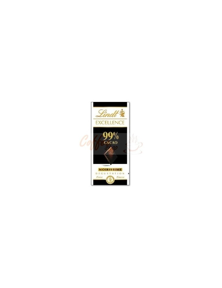 Lindt Excellence 99%