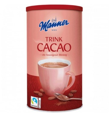 Manner Trink Cacao